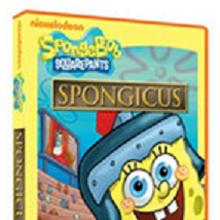 Spongicus Dvd Encyclopedia Spongebobia Fandom