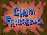 Чам-фрикасе