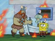 Dear Vikings 105