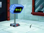 Plankton's Diary Karen 05