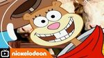 SpongeBob SquarePants 'That's a Rodeo' Music Video Nickelodeon UK