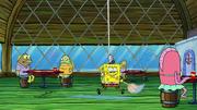 SpongeBob You're Fired 031