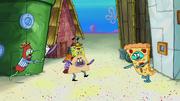 SpongeBob You're Fired 349