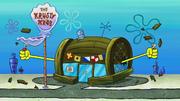 The Incredible Shrinking Sponge 233