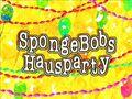51 Episodenkarte-SpongeBobs Hausparty