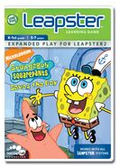 Leapster - SpongeBob SquarePants Saves The Day