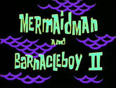 Mermaid amn2