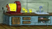 SpongeBob You're Fired 018