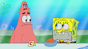 SpongeBob You're Fired 226