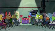 The Ghost of Plankton 152