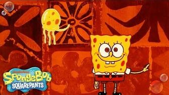 The Jellyfish Jam! 🎐 TuesdayTunes SpongeBob