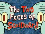 Второе лицо Сквидварда