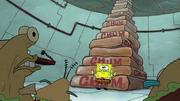 Krabby Patty Creature Feature 158