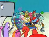 Larry in Bubble Buddy-25