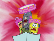 Mrs. Puff, You're Fired 156