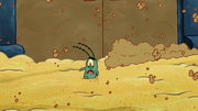 Plankton's Old Chum 130
