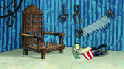 SpongeBob's Big Birthday Blowout 312