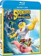 SpongeBob - Fuori Dall'Acqua Blu-ray