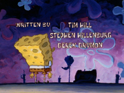 SpongeBob SquarePants Theme Song (1997) 06