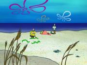 SpongeBob SquarePants vs. The Big One 084