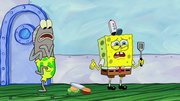 SpongeBob You're Fired 065