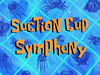 Suction Cup Symphony title card