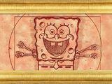 The Museum of Cartoon Sponges