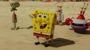 The SpongeBob Movie Sponge Out of Water 593