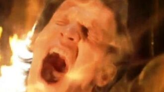 The Tenth Doctor Regenerates David Tennant to Matt Smith The End of Time Doctor Who BBC