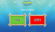 Which One of SpongeBob's Front Teeth Are You? - Question 3