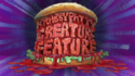 Krabby Patty Creature Feature