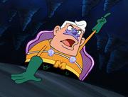 Mermaid Man and Barnacle Boy V 123