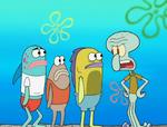Sponge-Cano! 160