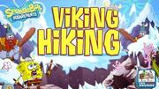 SpongeBob SquarePants Viking Hiking - Get to the Great Viking Hall (Nickelodeon Games)