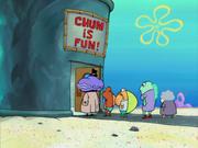 Chum Bucket Supreme 107