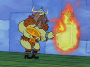 Dear Vikings 101