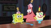M001 - The SpongeBob SquarePants Movie (1026)