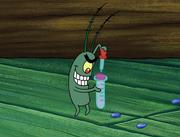 Plankton's Army 009