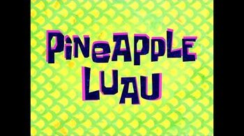 Pineapple Luau