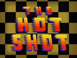 The Hot Shot title card