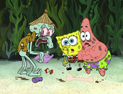 Club SpongeBob 168