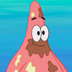 Patrick in TT