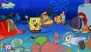 SpongeBob SquarePants SpongeBob's Birthday Part 2 Clip YTV