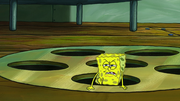 The Incredible Shrinking Sponge 111