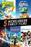 Nickelodeon 5 family films