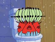 Plankton's Army 155