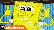 SpongeBob SquarePants - Thumbs Up - Nickelodeon UK