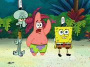 SpongeBob SquarePants vs. The Big One 144