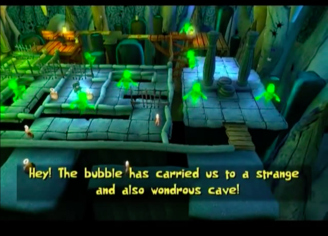 File:Inside of Dave (cave) in SpongeBob's Atlantis SquarePantis.png
