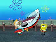 Mrs. Puff in Hide and Then What Happens?-30